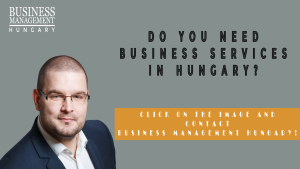 Business Services in Hungary