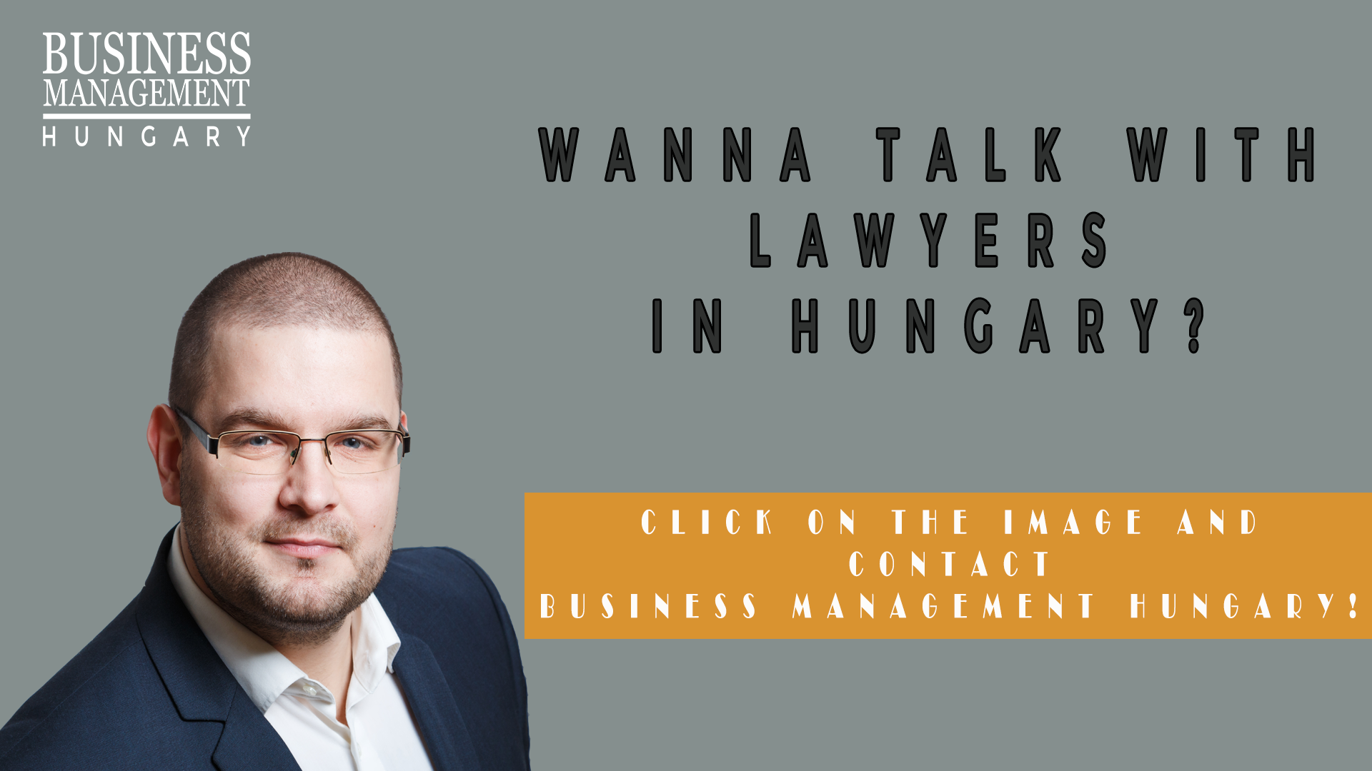 Lawyers in Hungary: Contact Us