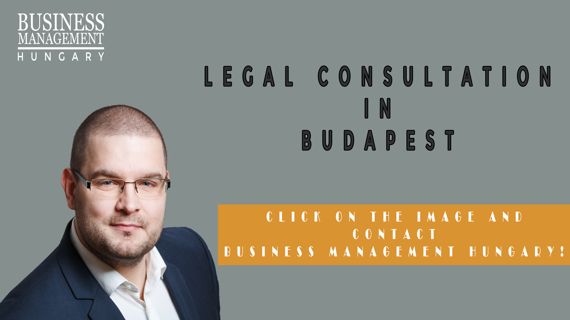 Legal Consultation in Budapest: Contact Us